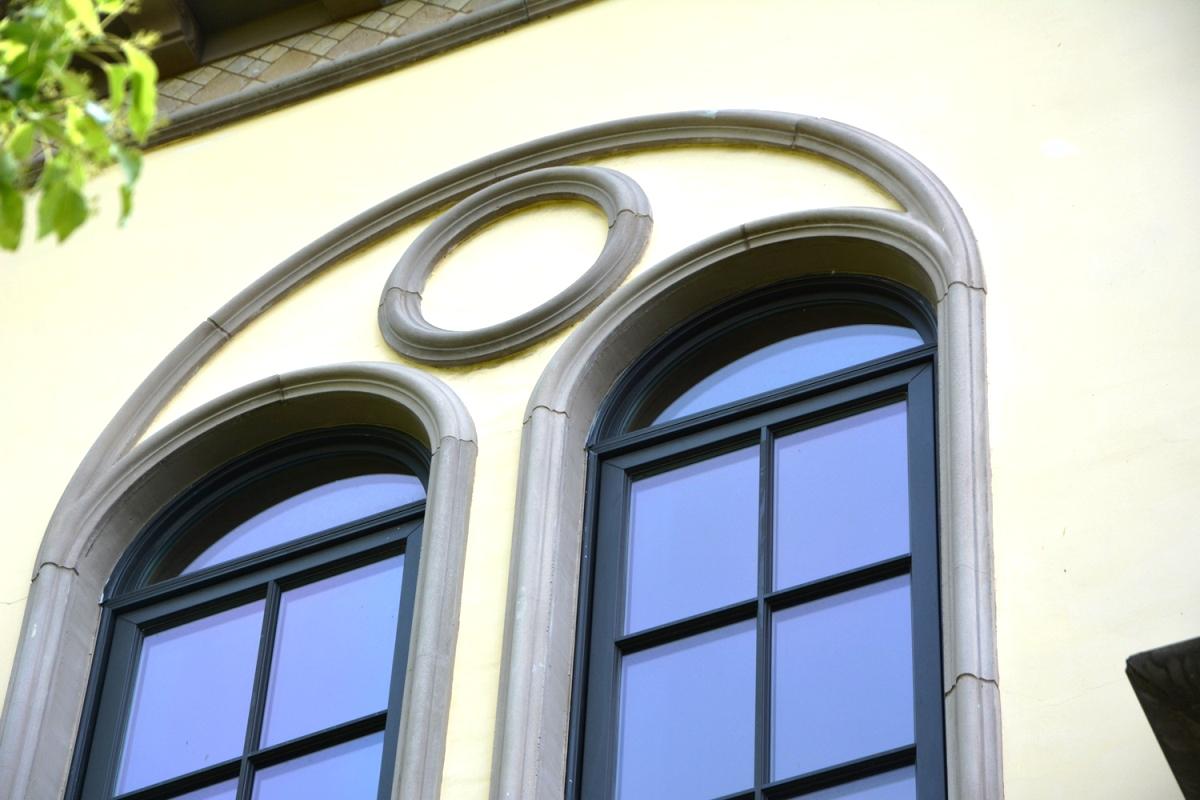 Cast Stone And Precast Window Surrounds Window Sill And Trim
