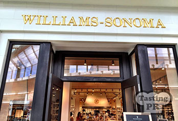 Gfrc Panels And Cast Stone Products For Williams Sonoma Store